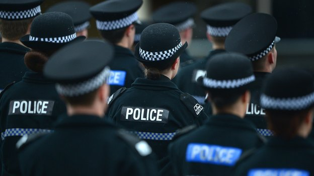 Who is Closing Scotland's Police Control Rooms And Why?  – Mel Kelly